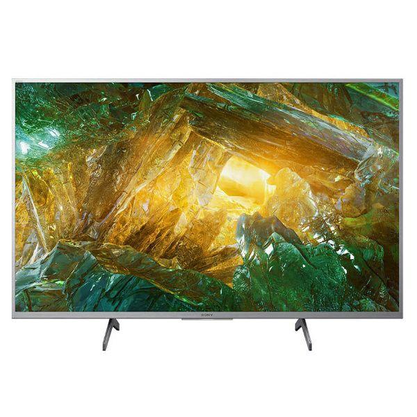 LED televizor Sony KD65XH8077SAEP Android