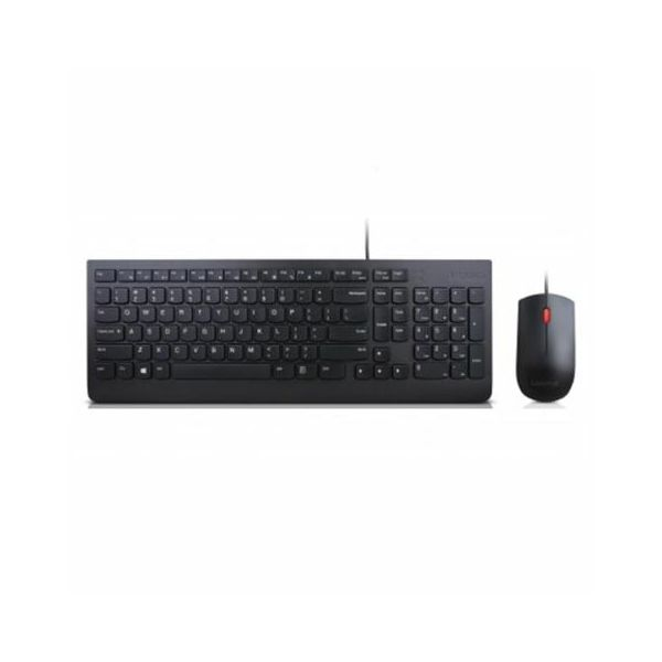 Lenovo KYB+MOUSE Preferred, 4X30L79923