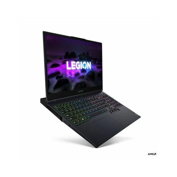Lenovo prijenosno računalo Legion 15ARH05, 82B500BESC