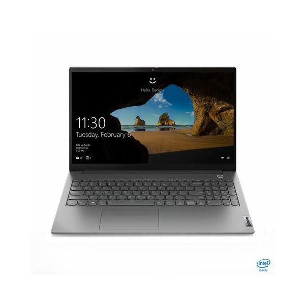 Lenovo prijenosno računalo ThinkBook 15 G2 ITL, 20VE00FLSC-W