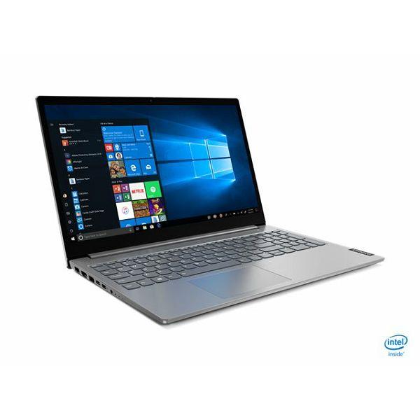Lenovo prijenosno računalo ThinkBook 15IIL, 20SM0086SC