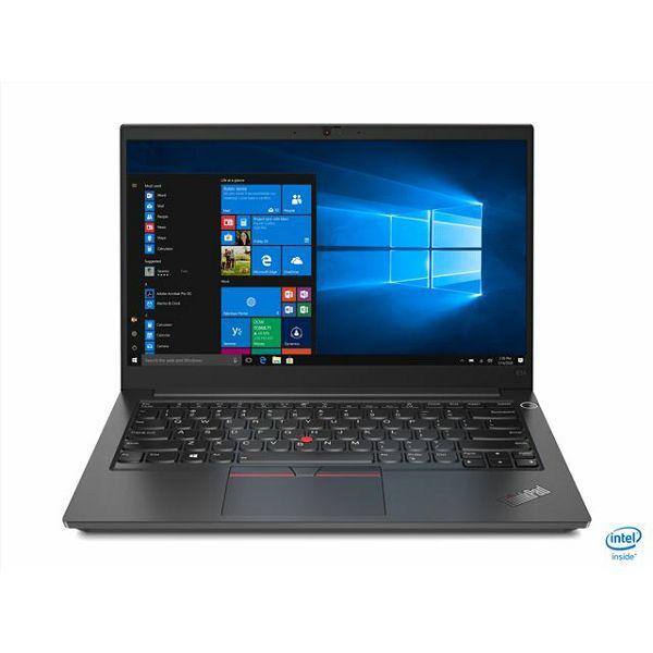 Lenovo prijenosno računalo ThinkPad E14, 20RA004MSC