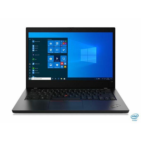 Lenovo prijenosno računalo ThinkPad L14 Gen 1 (Intel), 20U10