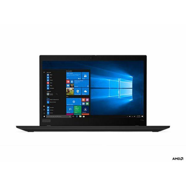 Lenovo prijenosno računalo ThinkPad T14s Gen 1 (AMD), 20UH00