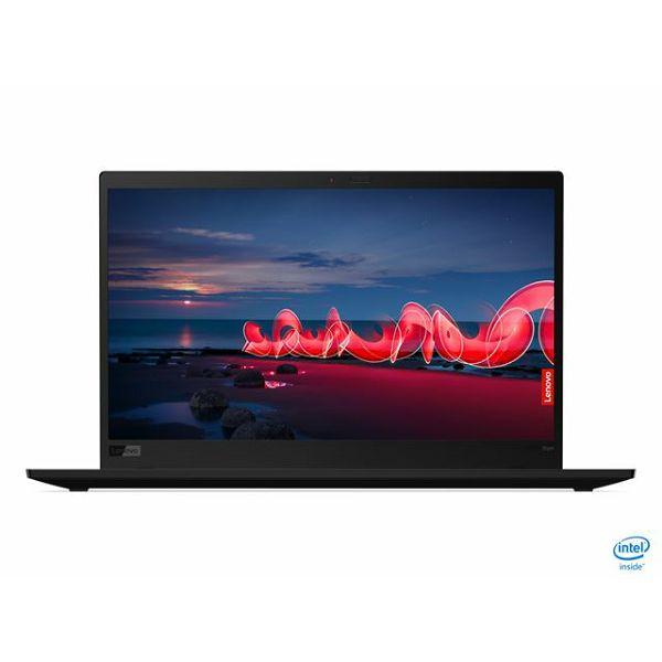 Lenovo prijenosno računalo ThinkPad X1 Carbon Gen 8, 20U9005