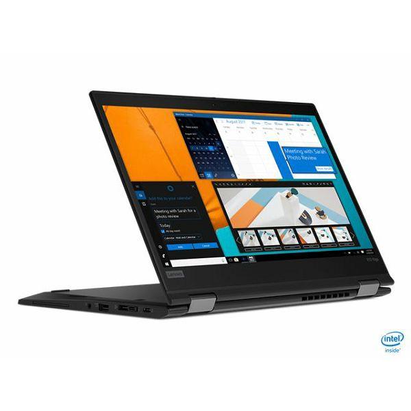 Lenovo prijenosno računalo X13 Yoga G1, 20SX001DSC