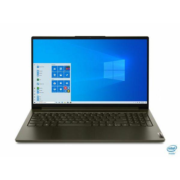 Lenovo prijenosno računalo Yoga Creator 7 15IMH05, 82DS001YS