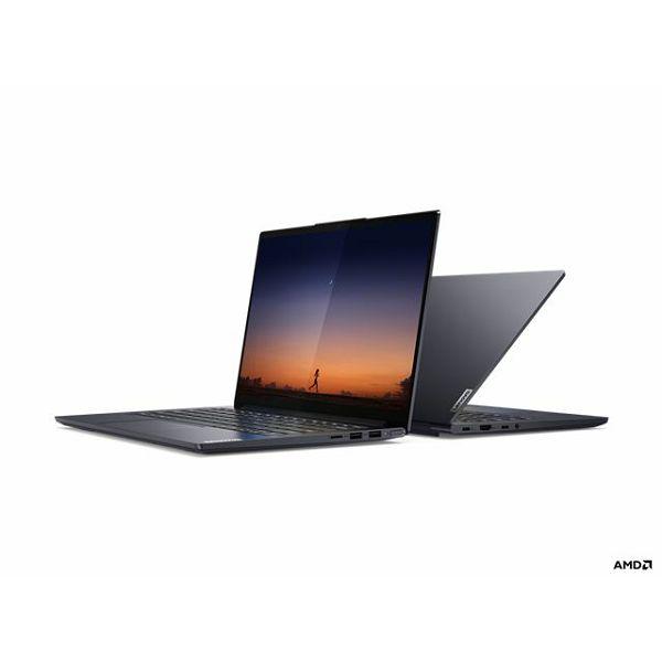 Lenovo prijenosno računalo Yoga Slim7 14ARE05, 82A20035SC