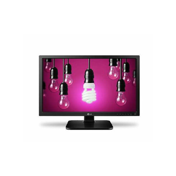LG monitor 22