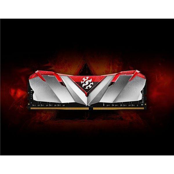 MEM DDR4 8GB 3200MHz XPG D30 Red AD