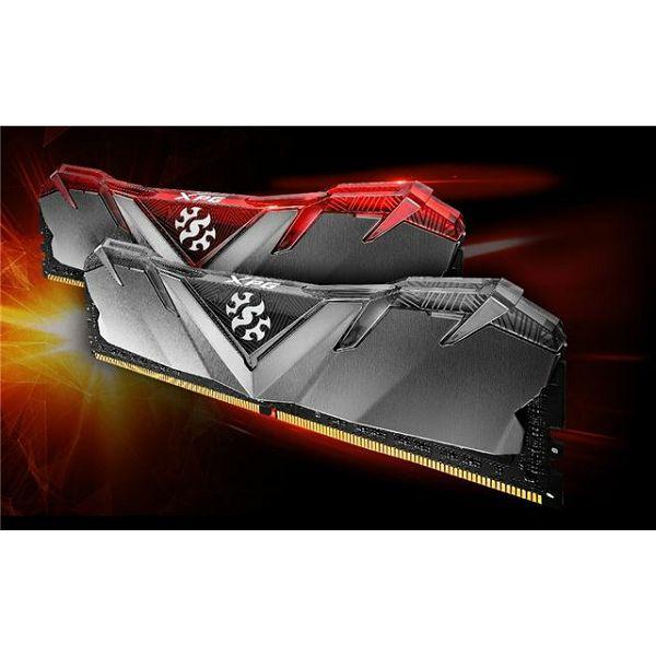 MEM DDR4 8GB 3600MHz XPG Gammix D30 Black AD
