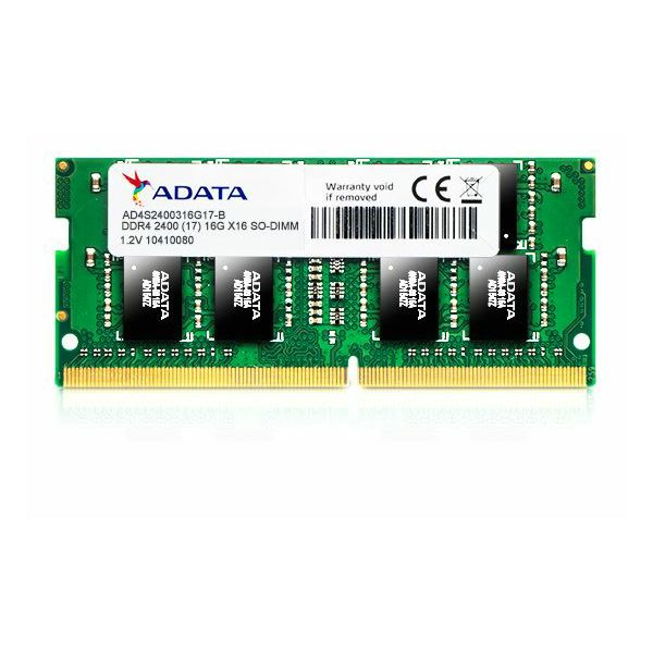 MEM SOD DDR4 4GB 2400MHz Premier AD
