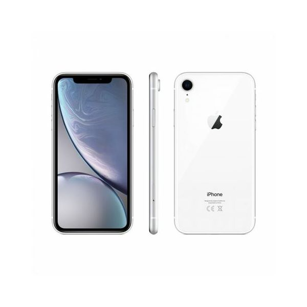 MOB APPLE iPhone XR 64GB, White