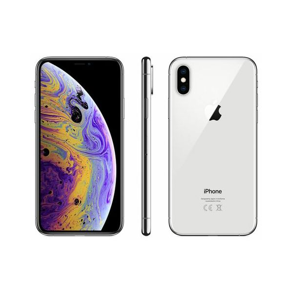 MOB APPLE iPhone XS 64GB, Silver