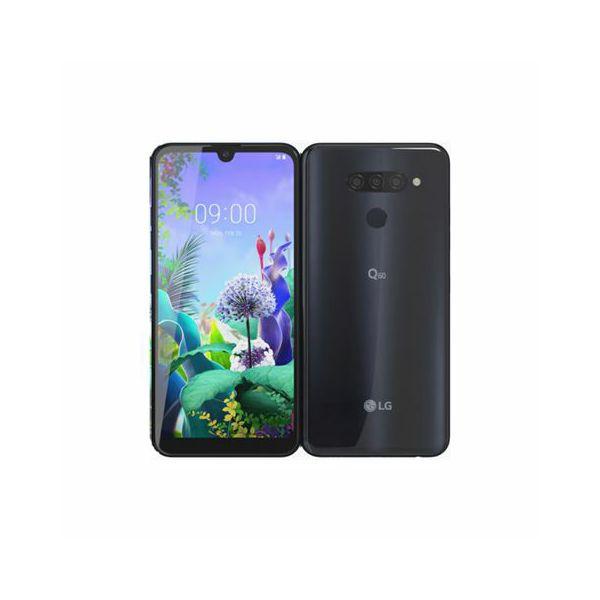 MOB LG Q60 blue mobilni uređaj