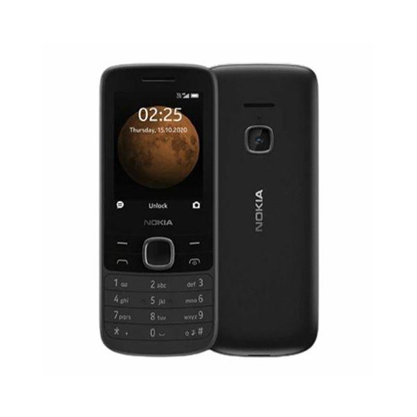 MOB Nokia 225 4G Dual SIM Black