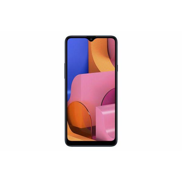 MOB Samsung A20S Galaxy PLAVI
