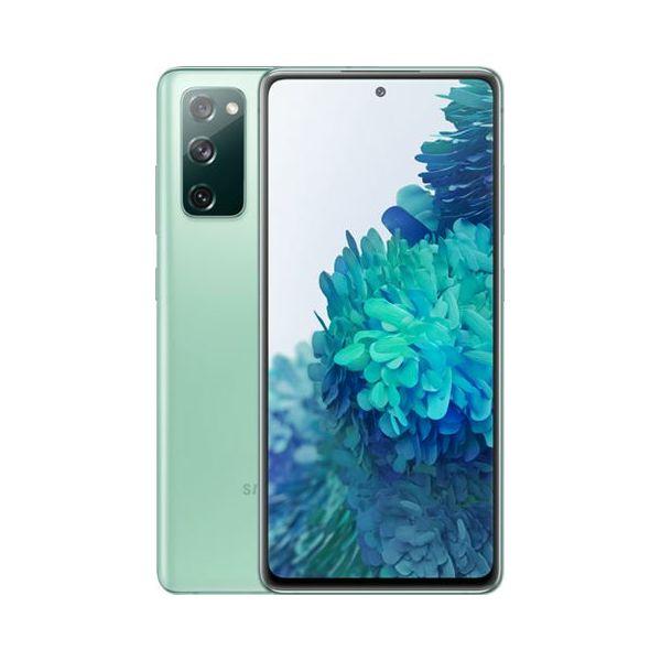 MOB Samsung G780F Galaxy S20 FE Green