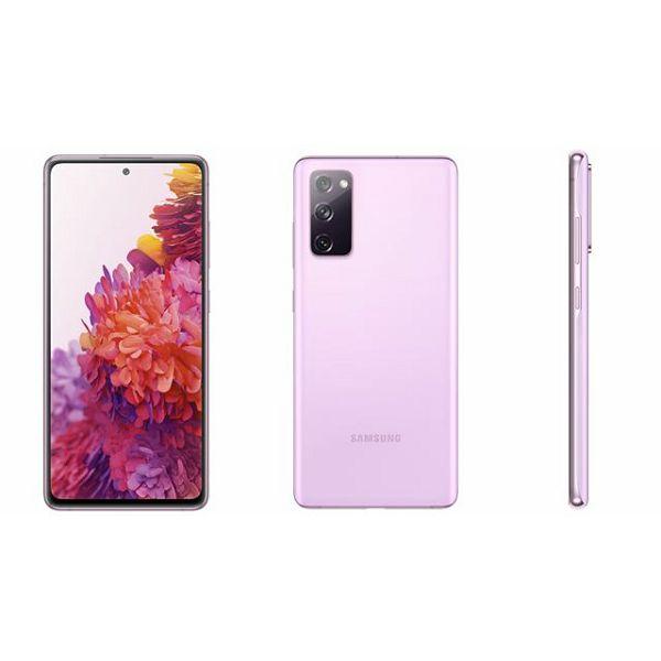 MOB Samsung G780F Galaxy S20 FE violet