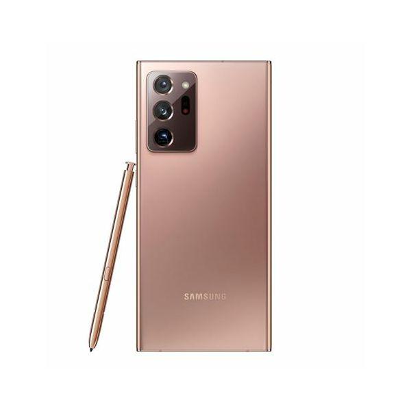 MOB Samsung N980F Galaxy Note 20 Bronze