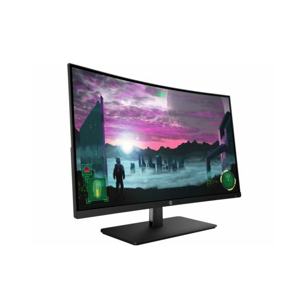 MON 27 HP 27x Curved Gaming, 7MW42AA