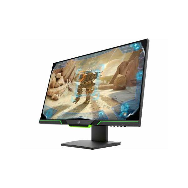 MON 27 HP X27i 2K Gaming Monitor, 8GC08AA