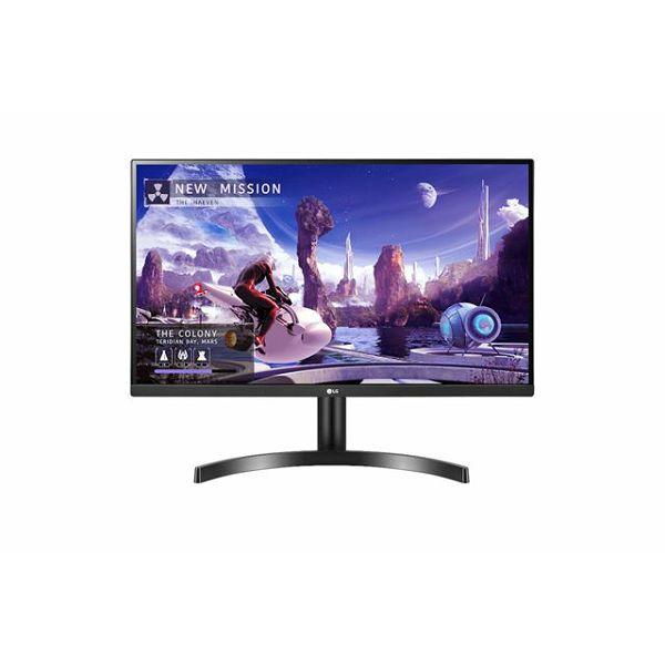 MON 27 LG 27QN600-B QHD IPS HDR10