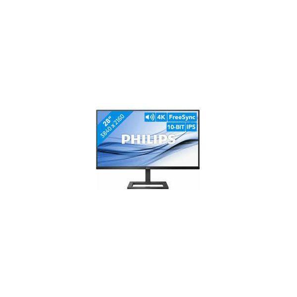 MON 28 PH 288E2A/00 IPS 4K 4ms 2xHDMI DP