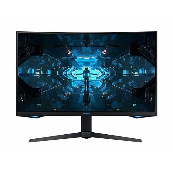 Monitor Samsung LC32G75TQSUXEN