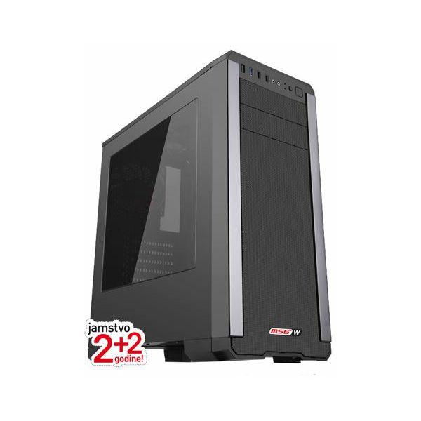 MSGW stolno računalo Gamer a229