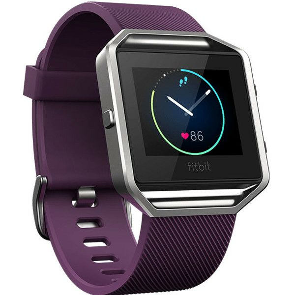 Narukvica Fitness Fitbit Blaze (Plum S) FB502SPMS