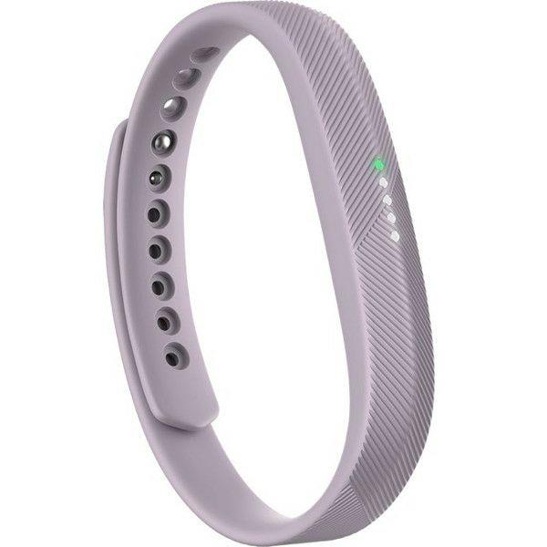 Narukvica Fitness Fitbit Flex2 FB403LV-EU lavanda