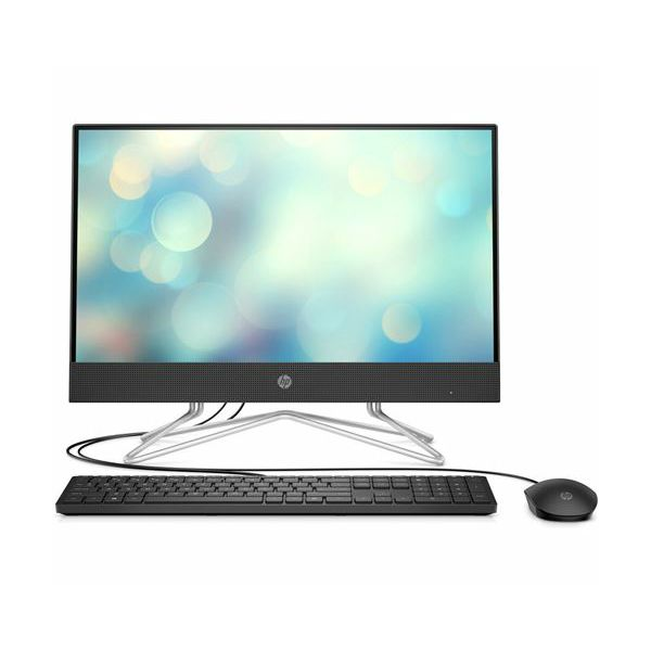 PC AiO HP 22-df0018ny TOUCH, 236L9EA