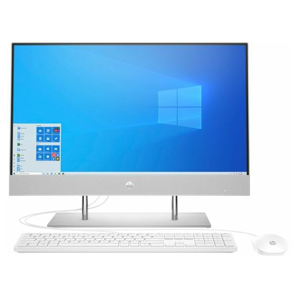 PC AiO HP 24-dp0004ny, 1A9H7EA
