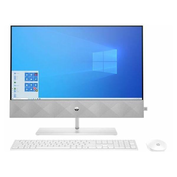 PC AiO HP Pavilion 24-k0018ny, 1A9J7EA