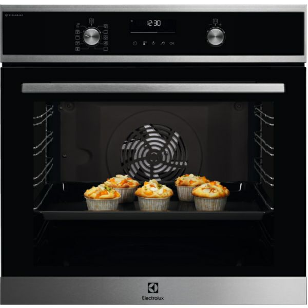 Pećnica Electrolux EOD6C77WX SteamBake