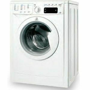 Perilica i sušilica rublja Indesit IWDE 7105 B (EU)