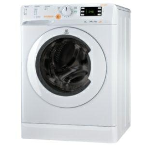 Perilica i sušilica rublja Indesit XWDE 861480X WWGG EU
