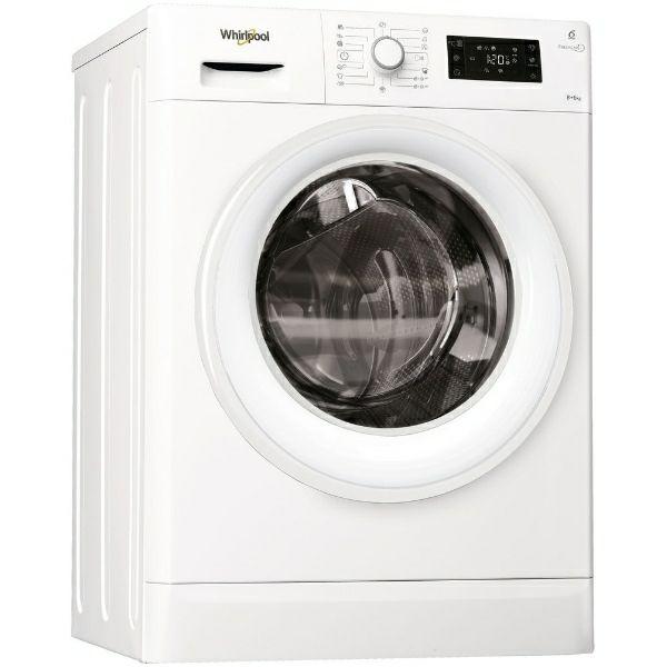 Perilica i sušilica rublja Whirlpool FWDG86148W EU