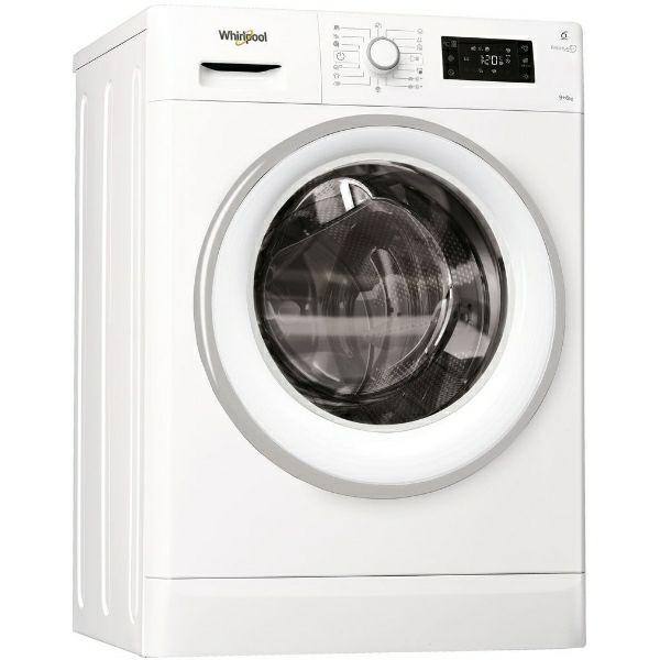 Perilica i sušilica rublja Whirlpool FWDG96148WS EU