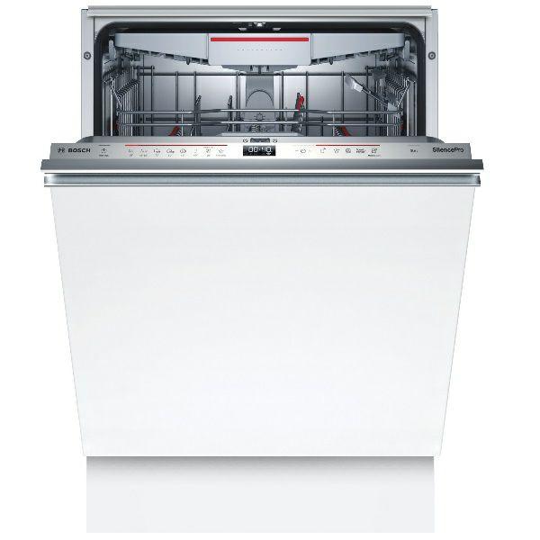Perilica posuđa ugradbena Bosch SMV6ECX69E