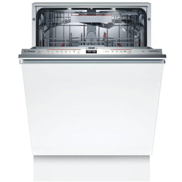 Perilica posuđa ugradbena Bosch SMV6ZDX49E PerfectDry