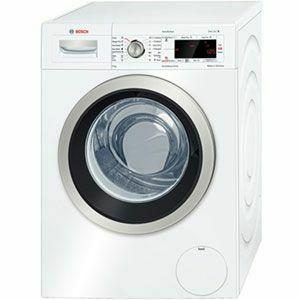 Perilica rublja Bosch WAW24460EU 8 Logixx