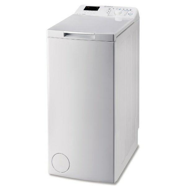 Perilica rublja Indesit BTW S60300 EU/N
