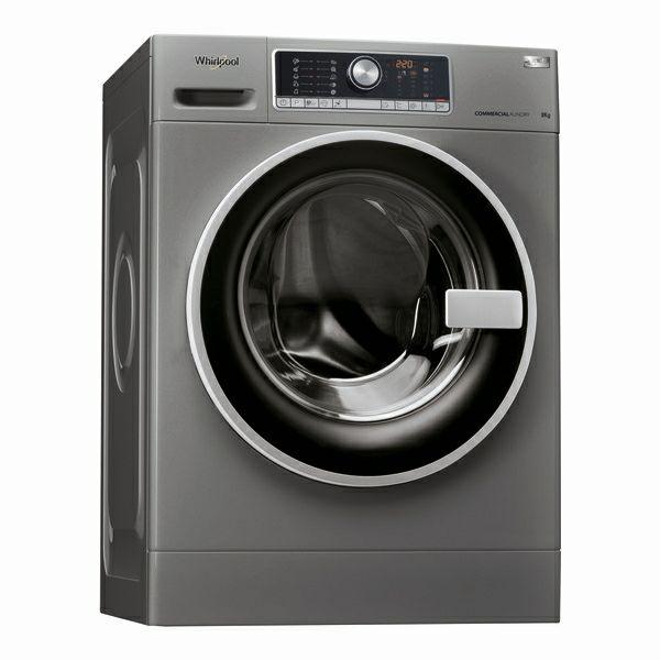 Perilica rublja Whirlpool AWG 812 S/PRO
