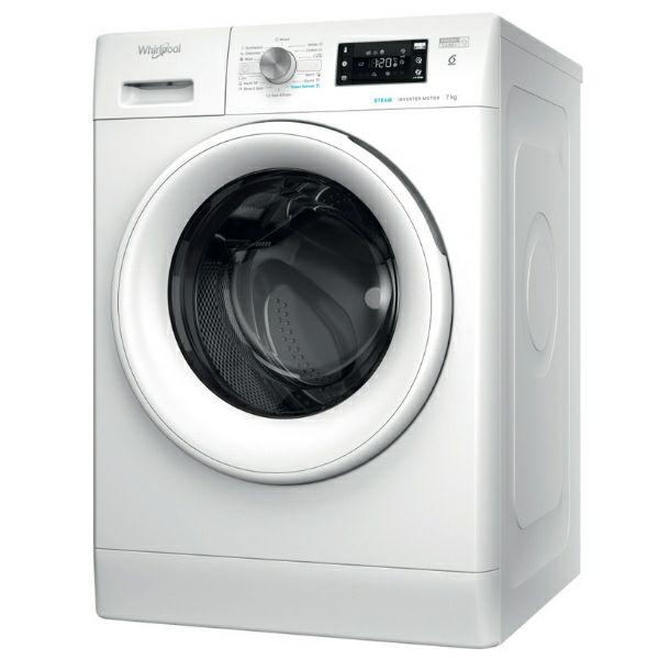 Perilica rublja Whirlpool FFB 7238 WV EE