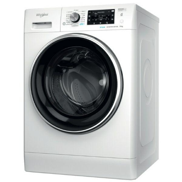 Perilica rublja Whirlpool FFD 9448 BCV EE