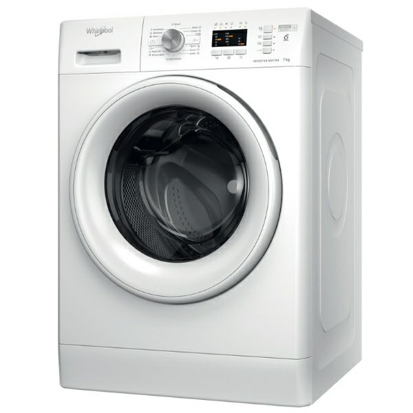 Perilica rublja Whirlpool FFL 7238 W EE