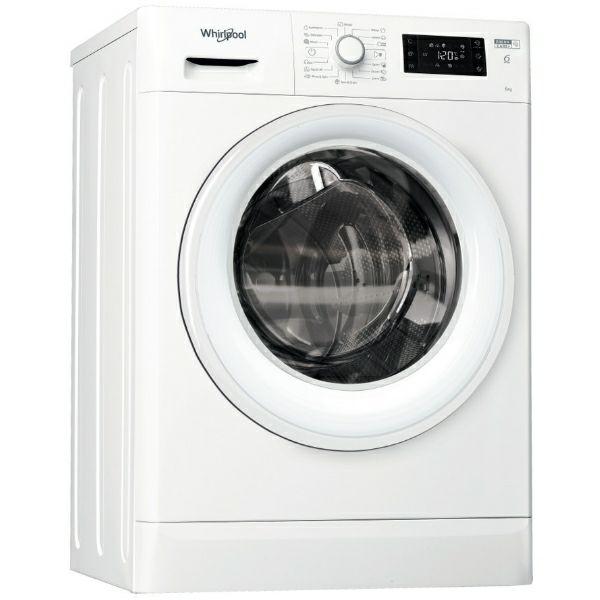 Perilica rublja Whirlpool FWSG 61251 W EE N