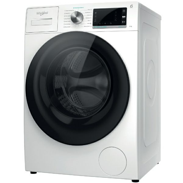 Perilica rublja Whirlpool W6X W845WB EE 6th Sense